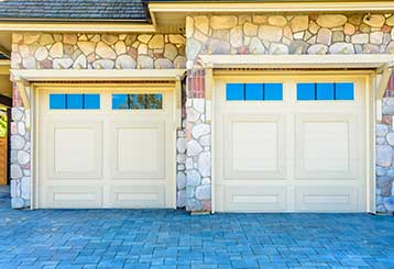 Different Garage Door Styles | Garage Door Repair Newton, MA