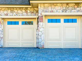 Different Styles of Garage Doors | Garage Door Repair Newton, MA